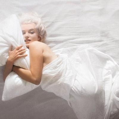 Marilyn Monroe 1961 by Douglas Kirkland