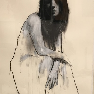 Emma II by Mark Demsteader