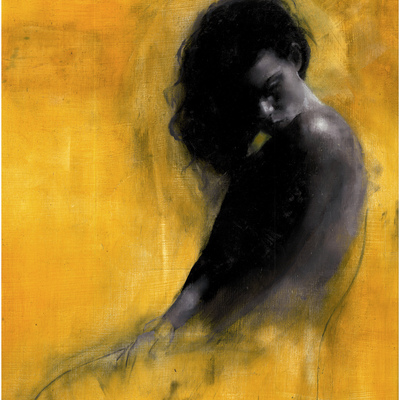 Prettiest Girl in Town  by Patrick Palmer