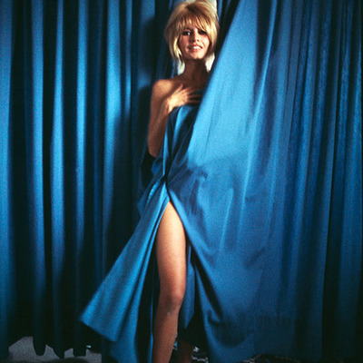 Brigitte Bardot 1965 by Douglas Kirkland