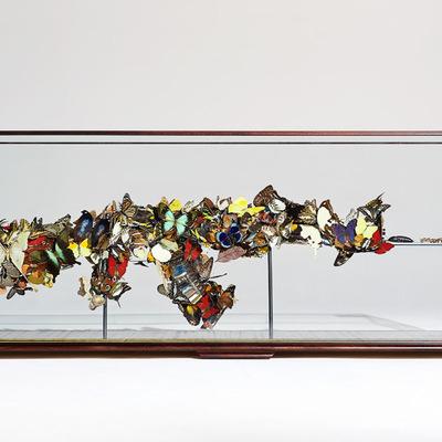 Butterfly AK47  by Bran Symondson