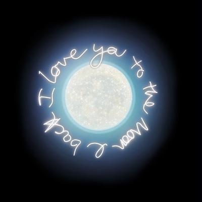Midnight Moon by Lauren Baker