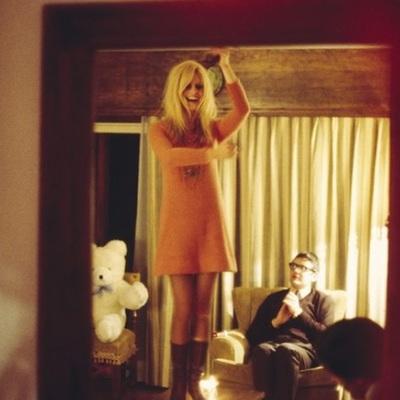 Brigitte Bardot - circa 1960s by Douglas Kirkland