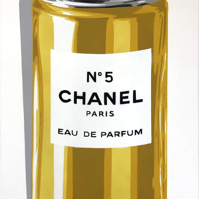 Chanel No 5 Spray by Rich Simmons