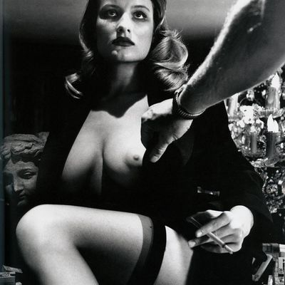 American Playboy by Helmut Newton