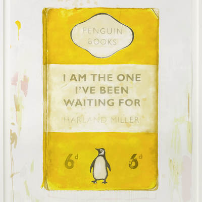 I am the One Ive Been Waiting For by Harland Miller