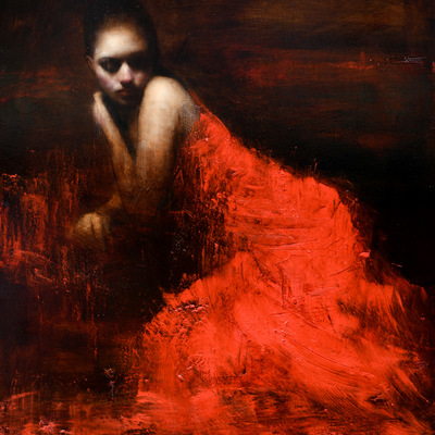 Red Earth by Mark Demsteader