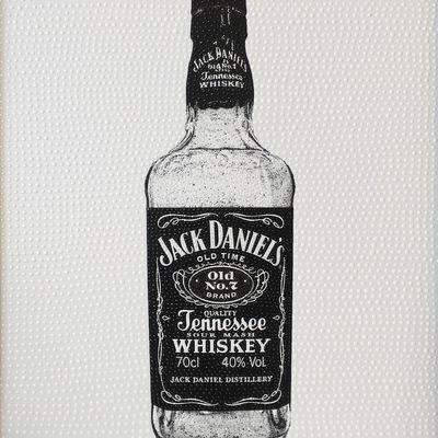Jack Daniels by Elisa Cantarelli