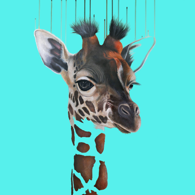 Young at Heart by Louise McNaught