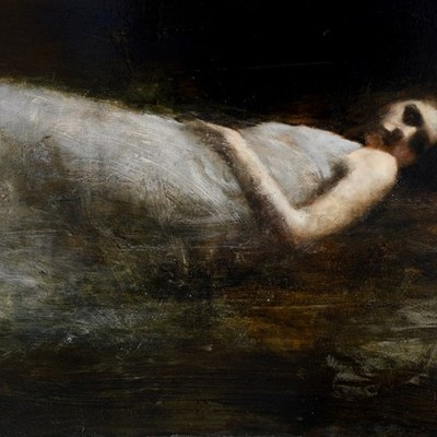 Drift Study by Mark Demsteader