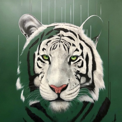 Legend by Louise McNaught