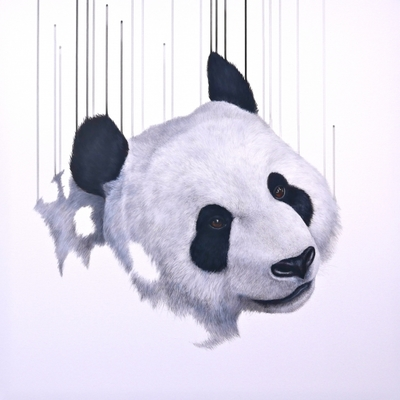 Pandering  by Louise McNaught