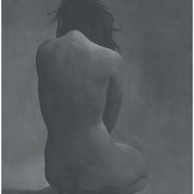 Absence by Patrick Palmer