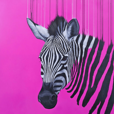 Fragmented Freedom by Louise McNaught