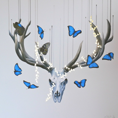 Born to Die by Louise McNaught