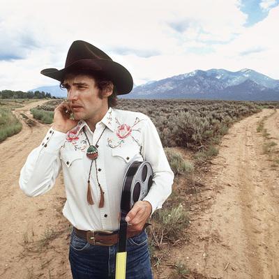 Dennis Hopper by Douglas Kirkland