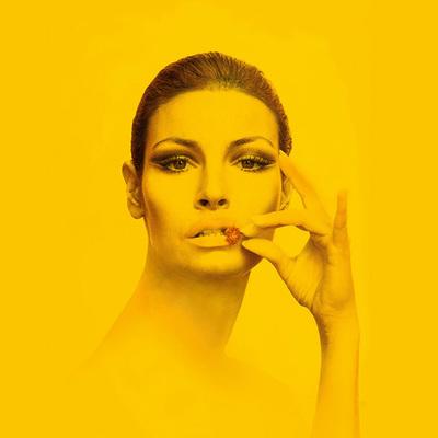 Raquel Welch  by Douglas Kirkland