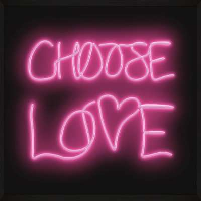 Choose Love by Lauren Baker