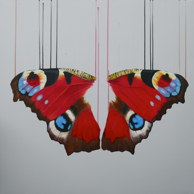 infatuation by Louise McNaught