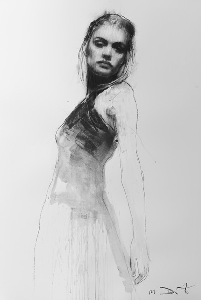 MUSE - Mark Demsteader Solo Show