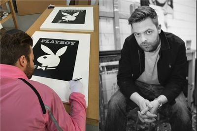 Exclusive - Live Silkscreen Evening With Simon Claridge 21st November