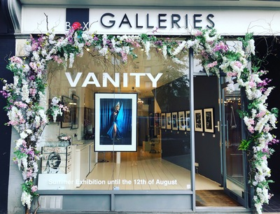 VANITY: Summer Exhibition